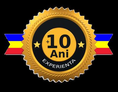 Creare Magazin Online Experienta 10 Ani